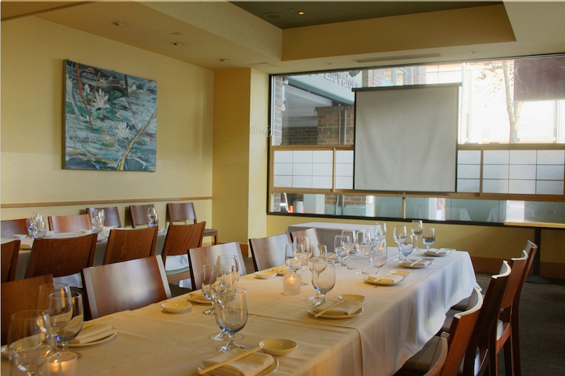 Luncheons, Seminars and Meetings
